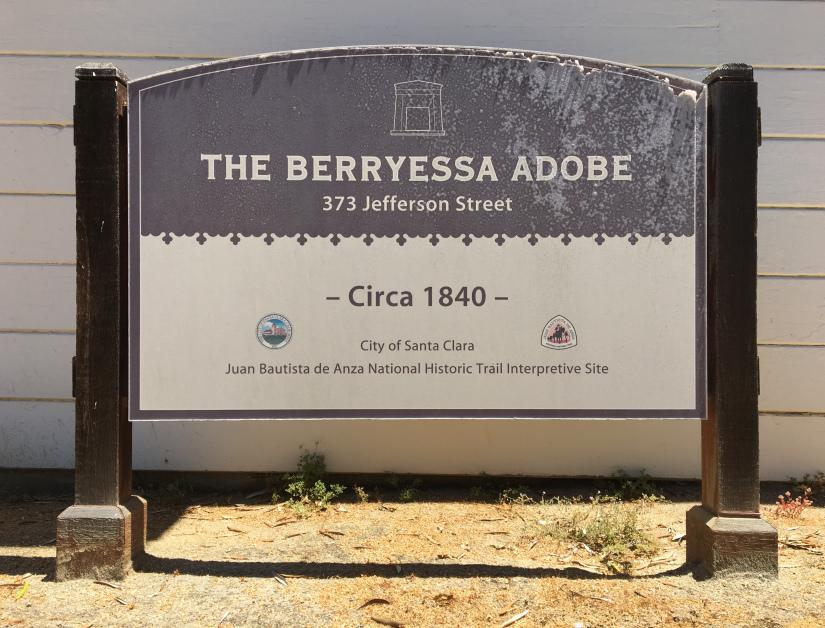 Tempat Bersejarah Santa Clara yang Mendunia