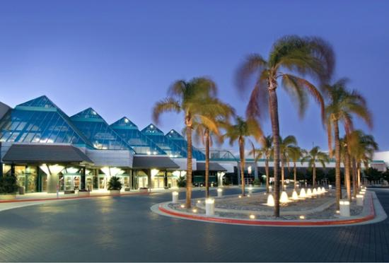 Kota Santa Clara California, Amerika Serikat