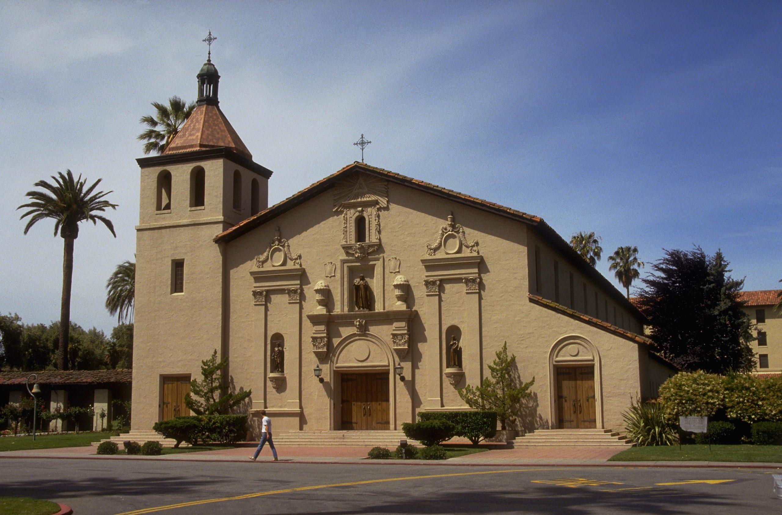 Inilah Beberapa Mission Di Santa Clara