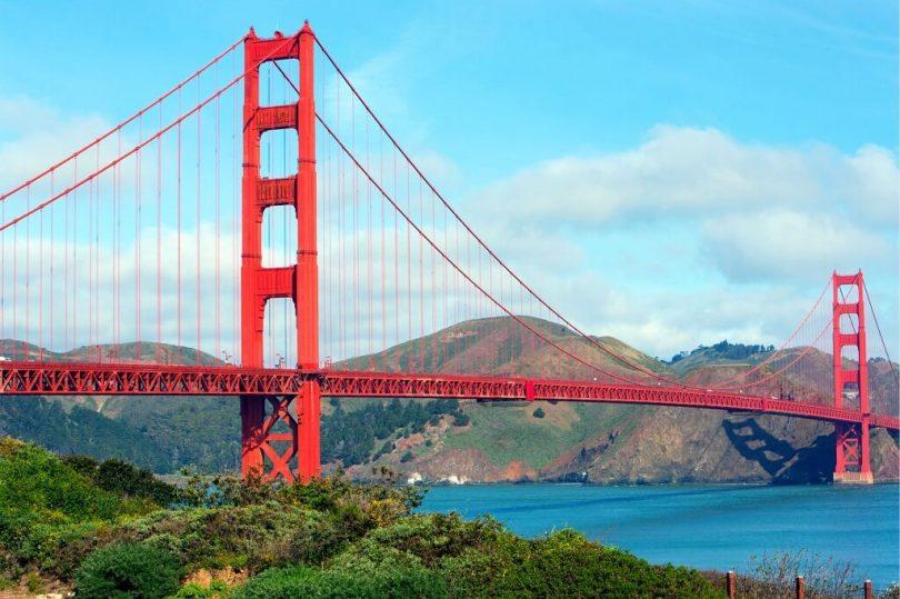 Tempat Wisata Yang Ada Di California
